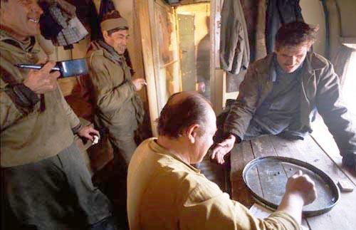 Raduzhny: Siberian Oil